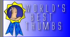 Worlds Best Thumbs